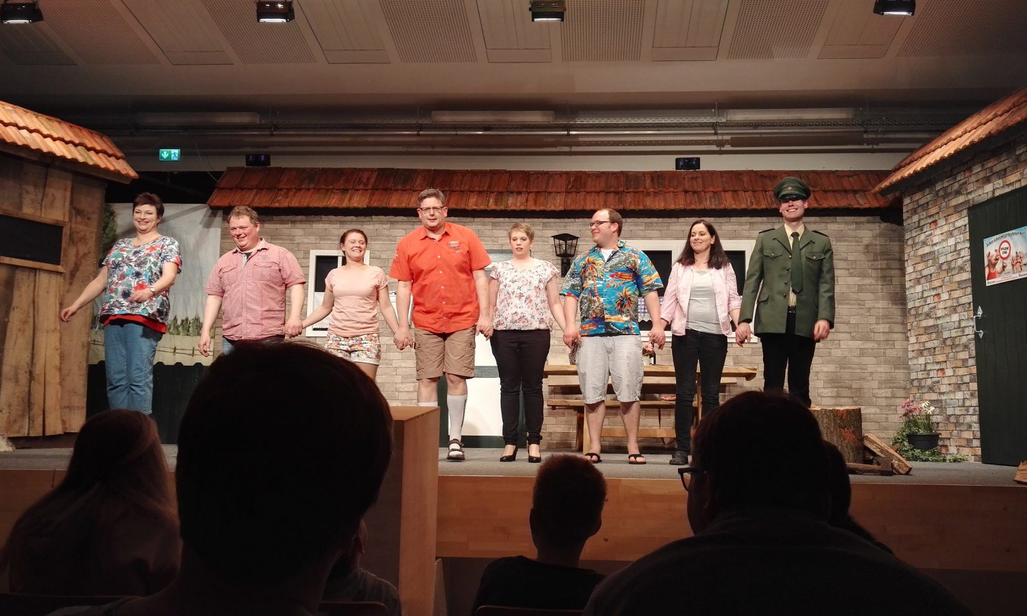 Theatergruppe Wietmarschen